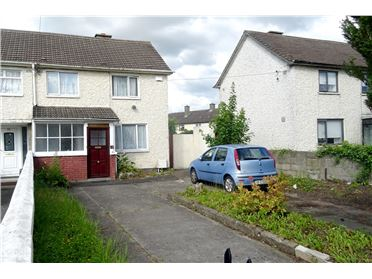 Main image of 18 Glin Avenue, Coolock, Dublin 17