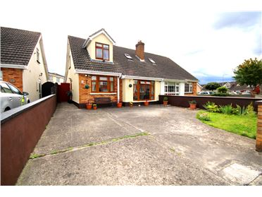 Main image of 5 Cherryfield View, Clonsilla, Dublin 15