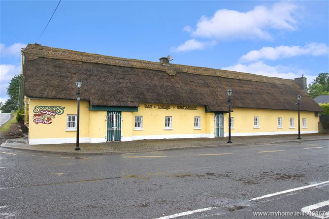 Main image for Property known as Scanlons Public House, Kilberry, Co. Meath