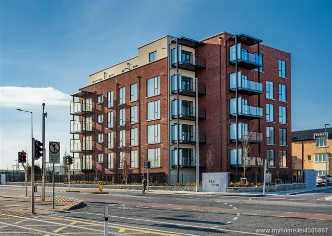 Main image for 2 Bedroom Apartments - Clay Farm, Leopardstown, Dublin 18