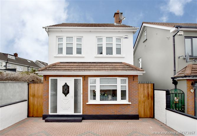 Main image for 69 Clonshaugh Avenue, Clonshaugh, Dublin 17