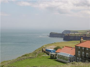 Main image of Walkers Halt,Staithes, North Yorkshire, United Kingdom