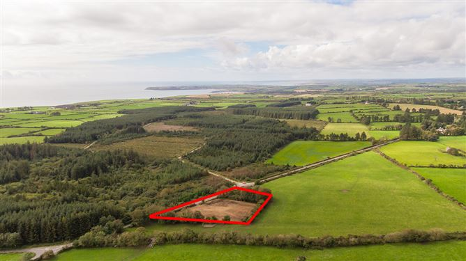 Main image for Ballytrisnane, Old Parish, Ardmore, Waterford