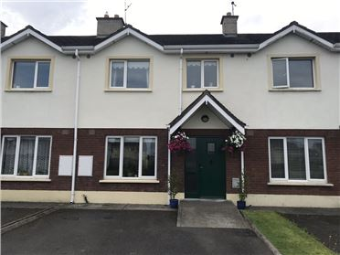 Main image of 71 Sprinfort Meadows, Nenagh, Tipperary