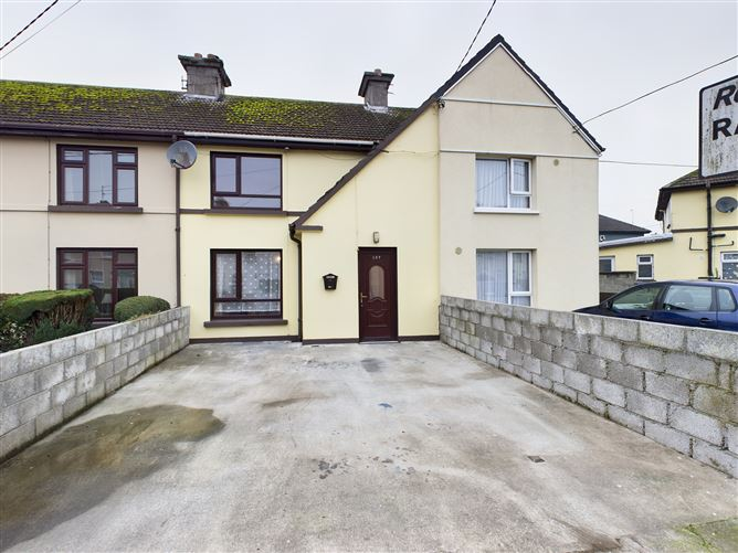 Main image for 127 Sarsfield Square, Athlone East, Westmeath