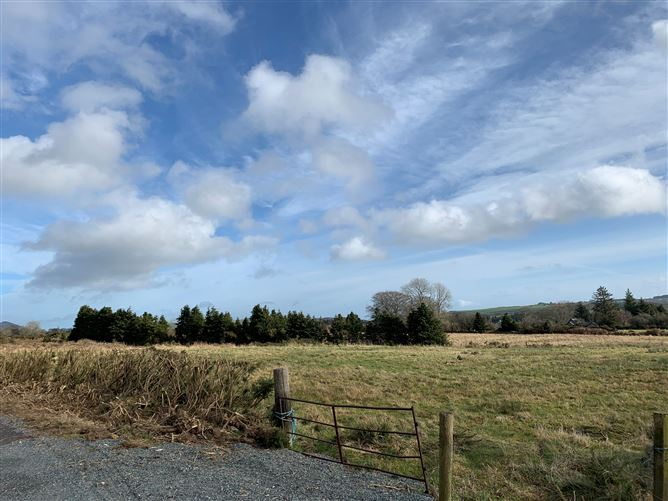 Main image for Site A,Sraghmore, Roundwood, Wicklow