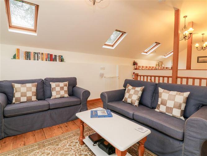 Main image for The Stables, Cloister Park Cottages,Torrington, Devon, United Kingdom