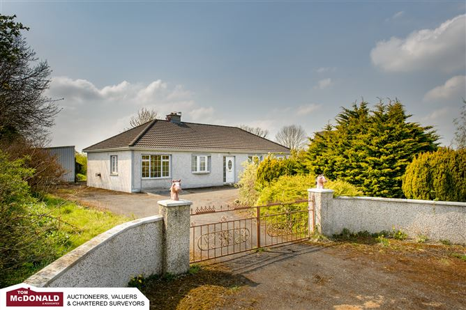 Main image for Shandra Lane, Portarlington, Laois