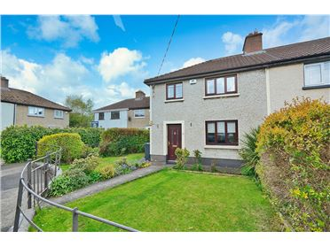 Main image for 141 Brandon Rd., Drimnagh, Dublin 12, D12A0P6