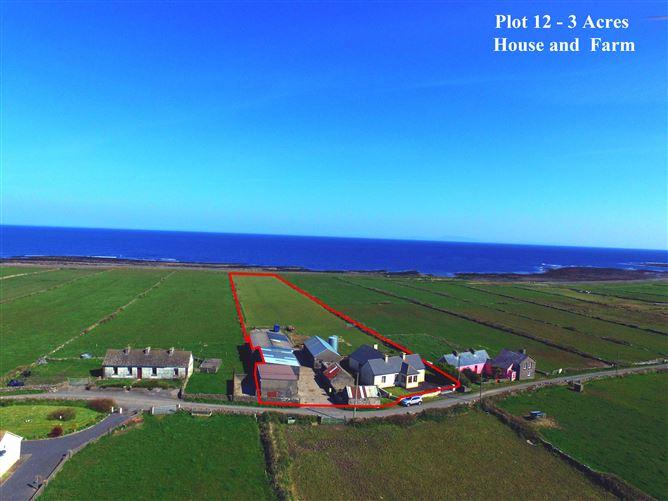 Main image for Carrowmacbrien, Rathlee, Easkey, Sligo, F26H589