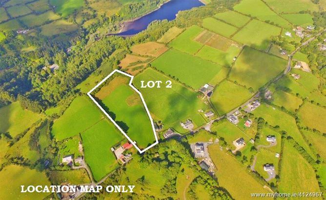 Photo of LAND C. 6.2 ACRES/ 2.5 HA, Glenasmole, Dublin