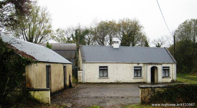 Photo of Coragh Derradda, Ballinamore, Leitrim