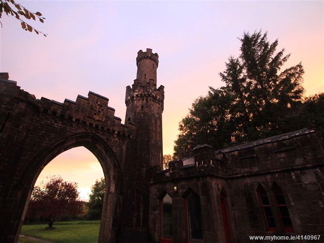 Main image for West Gate Lodge,West Gate Lodge, Markree Castle Demesne, Collooney, County Sligo, 00, Ireland