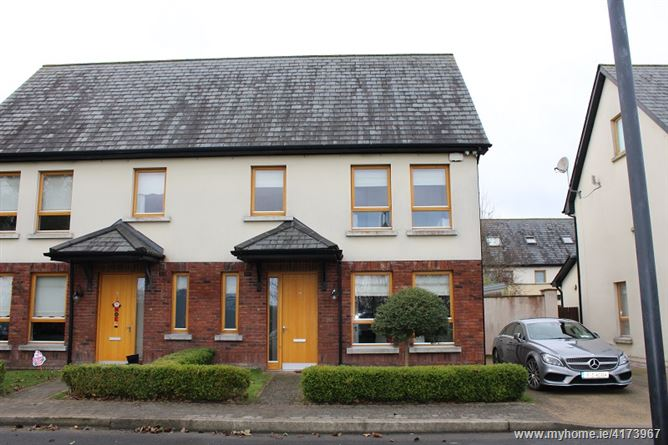 13 Chapelwood Crescent , Hollystown, Dublin 15