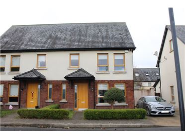 Main image of 13 Chapelwood Crescent , Hollystown, Dublin 15