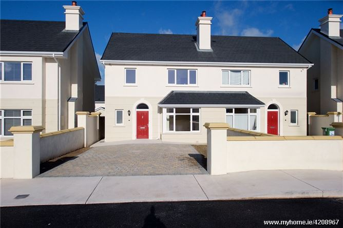 Type D1, Coopers Grange, Old Quarter, Ballincollig, Co. Cork