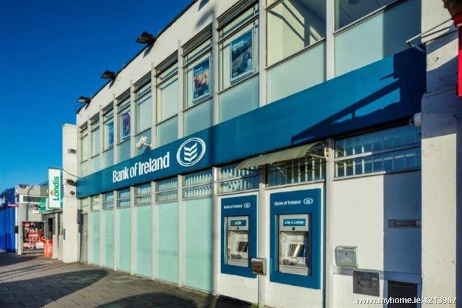 Bank of Ireland , 312 Ballyfermot Road, Co. Dublin