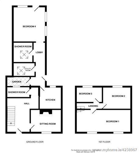 23 Casement Villas, Dun Laoghaire, Co Dublin