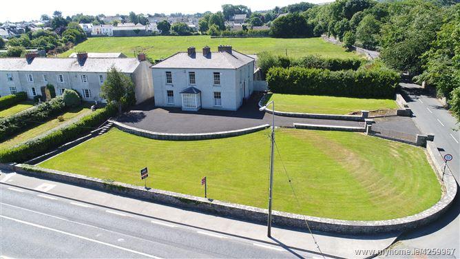 Main image for Parochial House, Hamilton Terrace, Glin, Limerick