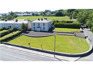 Photo of Parochial House, Hamilton Terrace, Glin, Limerick