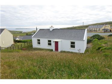 Photo of 9 Glenbay Cottages, Glencolmcille, Donegal