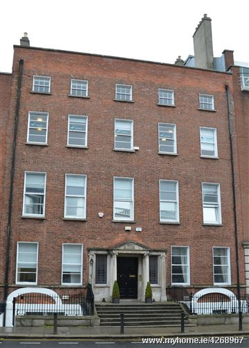 64 Lower Mount Street, South City Centre, Dublin,Dublin 2, D02TH77