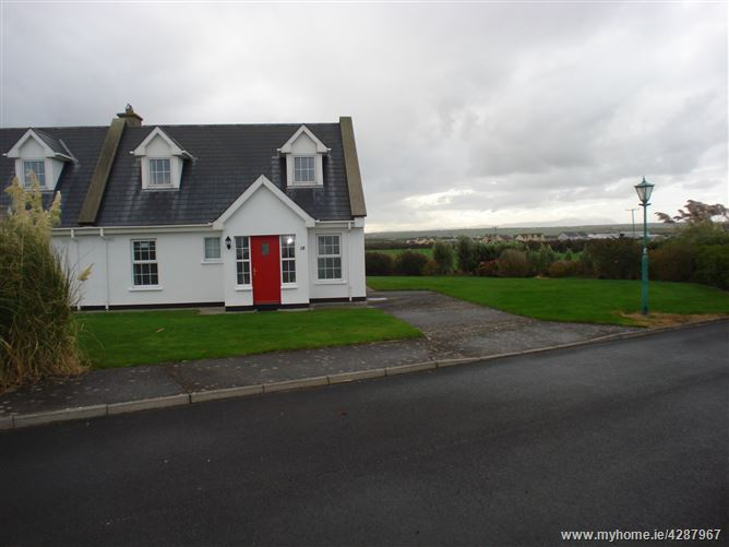 No. 18 Ballybunion Holiday Cottages, East End, Ballybunion, Kerry