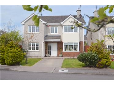 Photo of 1 Maple Road, Fota Rock, Carrigtwohill, Cork