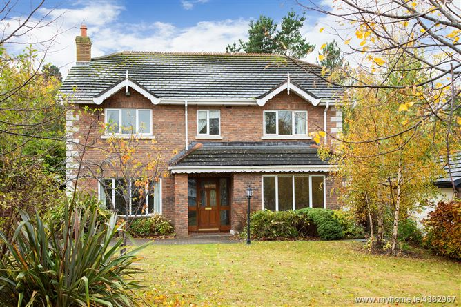 28 Eagle Valley, Enniskerry, Wicklow