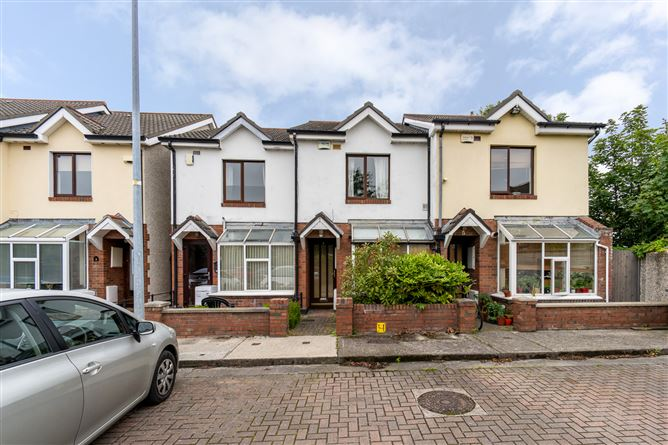 Main image for 6 Hazel Park, Lower Kimmage Road, Kimmage, Dublin 6W