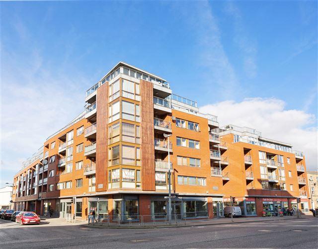 Main image for Apartment 55, Block B, The Barley House, South City Centre, Dublin 8