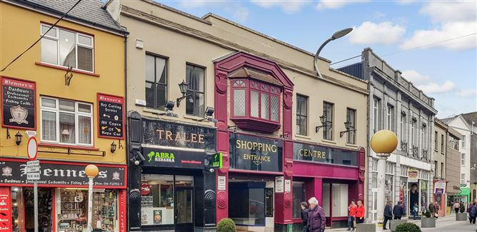 Main image for 7A Tralee Shopping Centre, The Mall, Co. Kerry