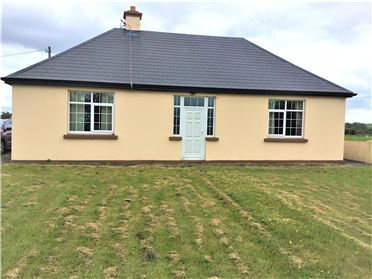 House & Farm Buildings On 5.5 Acres, Carheenard, Caherlistrane, Co. Galway
