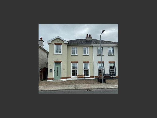 Main image for 22 Glenvale, Ballyragget, Kilkenny
