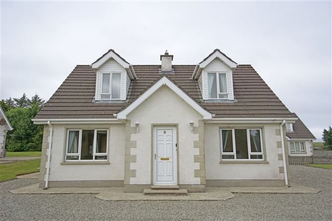 Main image for 9 Drumhill, Portsalon, Donegal
