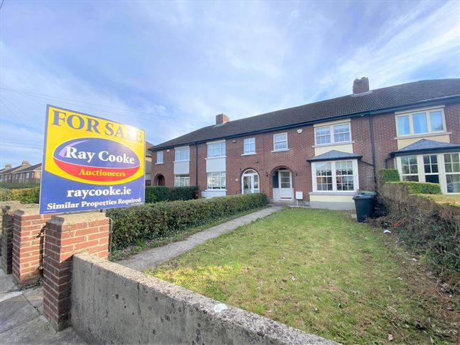 Main image for 76 Palmerstown Drive, Palmerstown, Dublin 20