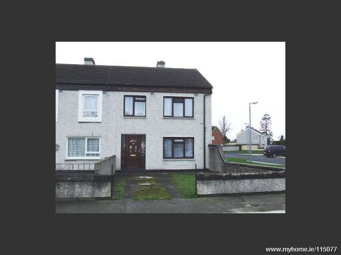 25 Moorfield Drive, Clondalkin, Dublin 22