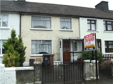 Main image of 91, Longmile Road, Walkinstown, Dublin 12
