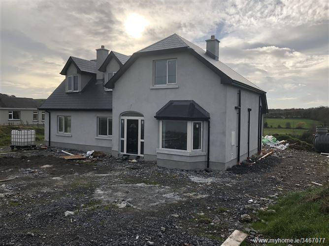 Corboley, Knockcroghery, Roscommon