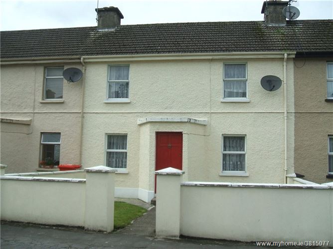 12 Holy Cross Place, Charleville, Co. Cork