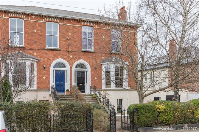 6 Glenart Avenue, Blackrock, County Dublin