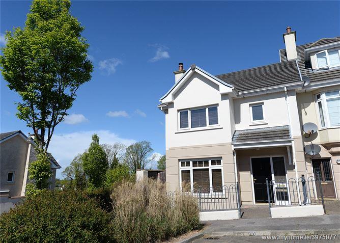 118 Ardkeale, Mount Oval Village, Rochestown, Co Cork, T12 N2CH