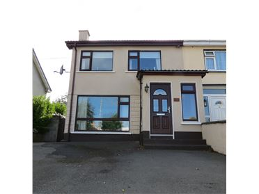 Photo of 95 Sugarloaf Crescent, Bray, Wicklow