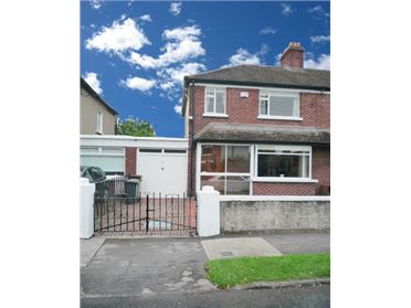 Photo of 3 Dangan Avenue, Kimmage, Dublin 12