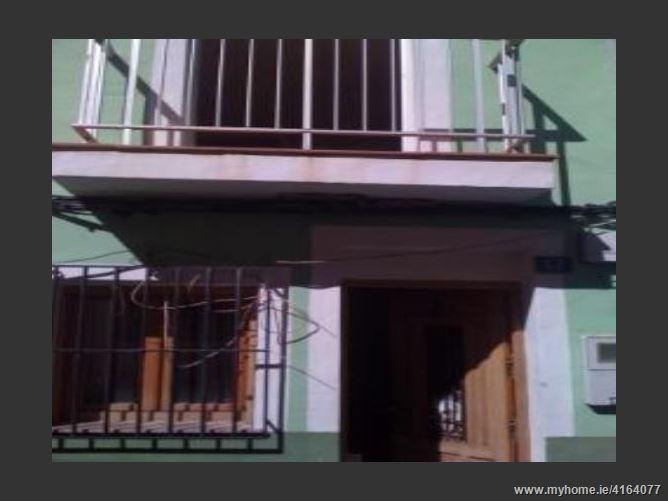 Calle, 03778, Beniarbeig, Spain