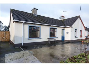 Photo of 2 Goldsmith Terrace, Ballymahon, Longford, N39 XK72