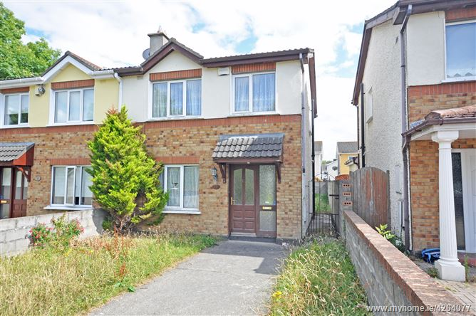 Main image of 12 Kilcarberry Court, Clondalkin, Dublin 22