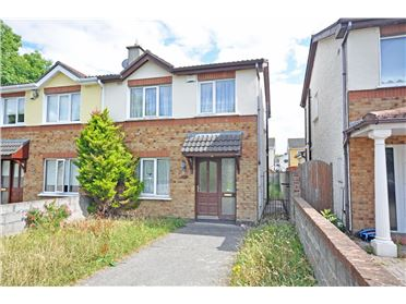 Photo of 12 Kilcarberry Court, Clondalkin, Dublin 22