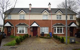 33 Bramble Court, Tullow, Carlow
