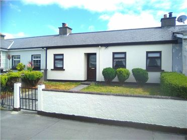 9, ST. DOMINICKS ROAD, Claddagh, Galway City